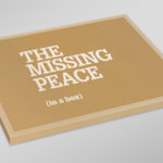 The Missing Peace (in a box) - Container Box